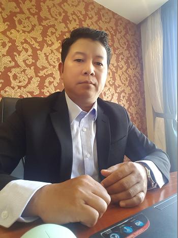 Mr Nghĩa