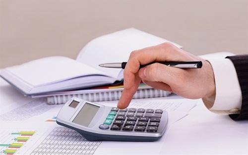 Báo cáo Thuế - Kế toán